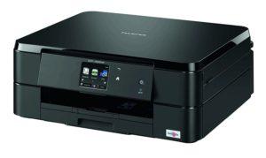 Der Brother DCP-J562DW Multifunktionsdrucker Tintenstrahl wurde von unseren Experten unter die Lupe genommen.