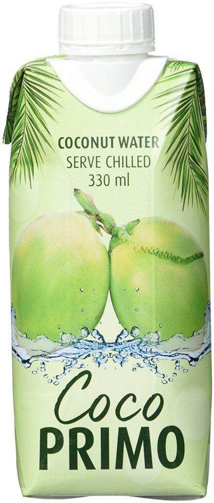COCO PRIMO Kokosnusswasser