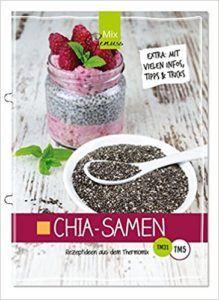 Chia-Samen Rezeptideen aus dem Thermomix