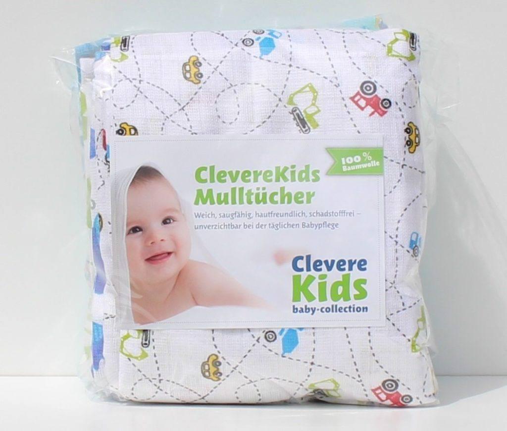 Clevere Kids Mullt%C3%BCcher .