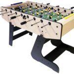 Dema Tischfußball Folding Soccer