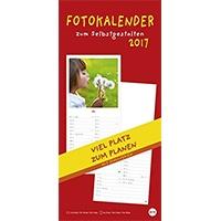 Fotokalender zum Selbstgestalten