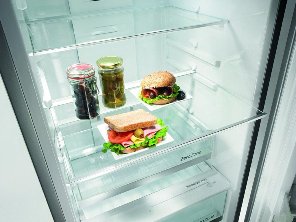 Gorenje Kühlschrank Lampe : Gorenje r6192fw kühlschrank im test 2018 expertentesten