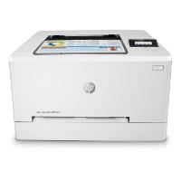 HP Color LaserJet Pro M254nw Farblaserdrucker