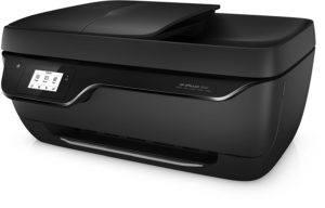 Der HP Officejet 3830 Multifunktionsdrucker ist mit HP Instant Ink kompatibel.