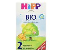 Hipp Bio 2 Folgemilch