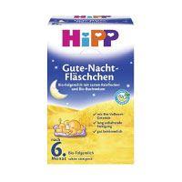 Hipp Gute-Nacht-Fläschchen Bio-Folgemilch