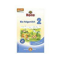 Holle Bio Folgemilch 2
