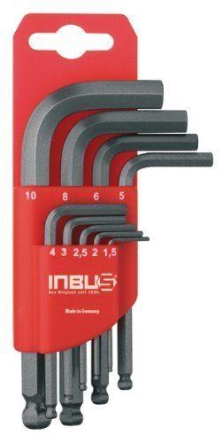 INBUS%C2%AE 70235 Inbusschl%C3%BCsse