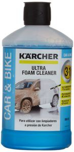 Kärcher Ultra Foam Cleaner