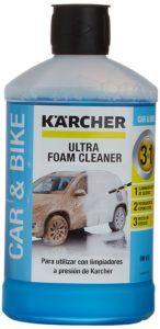 Kärcher Ultra Foam Cleaner