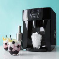 Eismaschine vorkühlen - ist das notwendig?