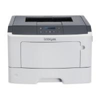LEXMARK MS312dn monochrom A4 Laserdrucker
