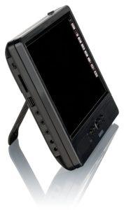 Lenco DVP-939 2x 9 Zoll DVD-Player mit Bildschirm im test