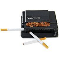 M&M Zigarettenstopfmaschine   im Test