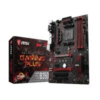 MSI-B350-GAMING-PRO-CARBON,-Sockel-AM4