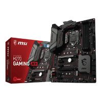 MSI-H270-Gaming-M3-LGA-1151-DDR4-HDMI,DVI,-2x-M.2