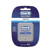 Oral-B-Pro-Expert-Zahnseide,-Geschmack-,-40-m