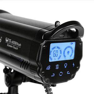 PHOTAREX Pro TS-400 Studioblitz