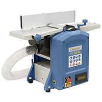 Bernardo PT 200 ED Hobelmaschine Test