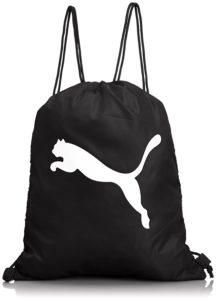 PUMA Turnbeutel Pro Training Gym Sack, 38 x 48 x 0.5 cm