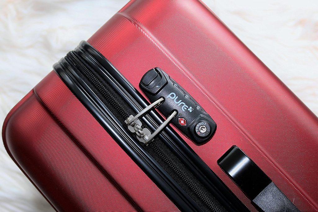 PURE Koffer SENSATION