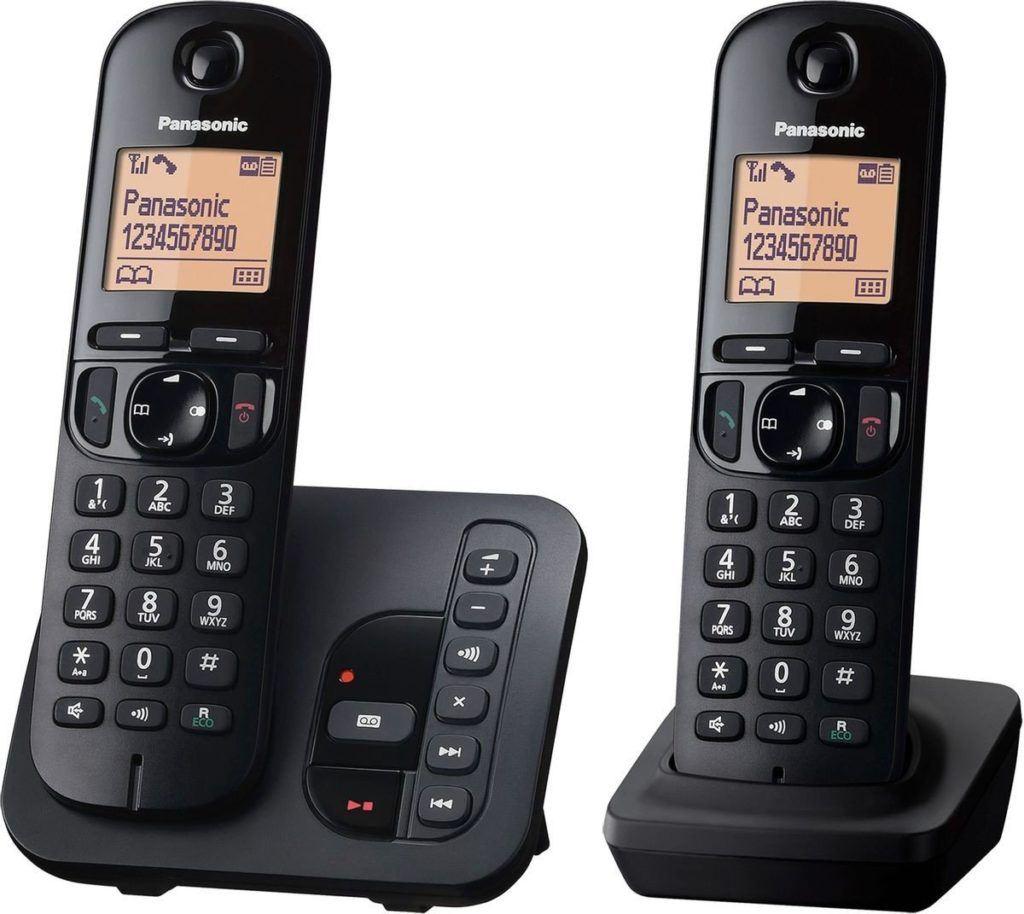 Panasonic KX TGC222GB