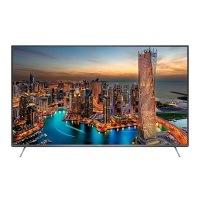 Panasonic Viera TX-50CXW704 126 cm (50 Zoll) Fernseher (Ultra HD, Triple Tuner, 3D) [Energieklasse A]
