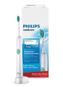 Philips Sonicare EasyClean Elektrische Zahnbürste