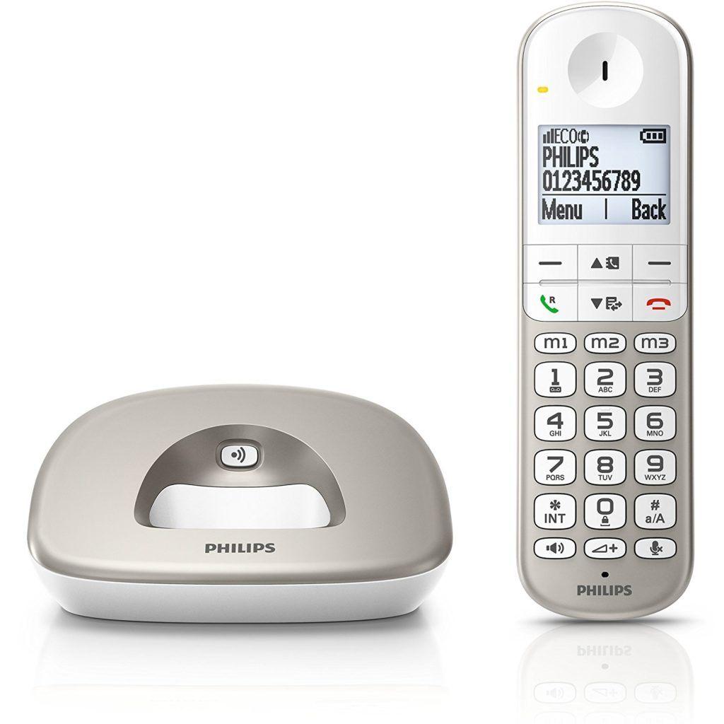 Philips XL4901S 38