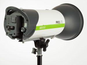 Priolite MBX 500-HotSync Kompaktgerät