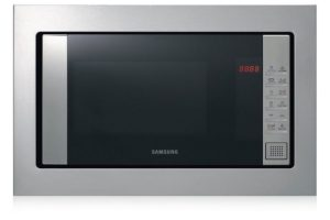 Samsung FG77SSTXEG Einbau-Mikrowelle
