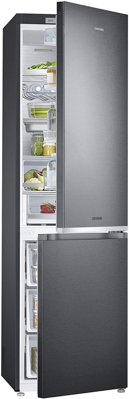 Samsung RL41J7799B1 Kühlgefrierkombination