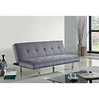 EBS My Furniture Schlafsofa 3 Sitzer im Test