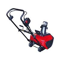 Schneefräse Elektromotor 2000 Watt - 4272785123991