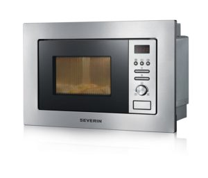 Severin MW 7880 Mikrowelle