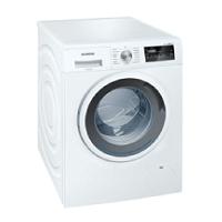 Siemens Waschmaschine Frontlader WM14N120 iQ300 im Test