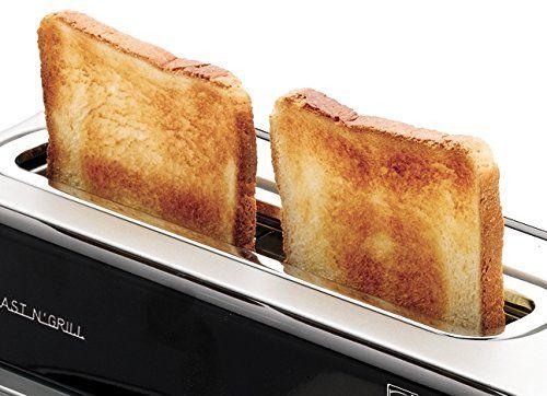 Tefal Toast n' Grill TL6008 2in1 Toaster und Mini-Ofen (1300 Watt) 3