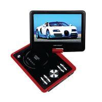 DBPower 9.5 Tragbare DVD-Player Test
