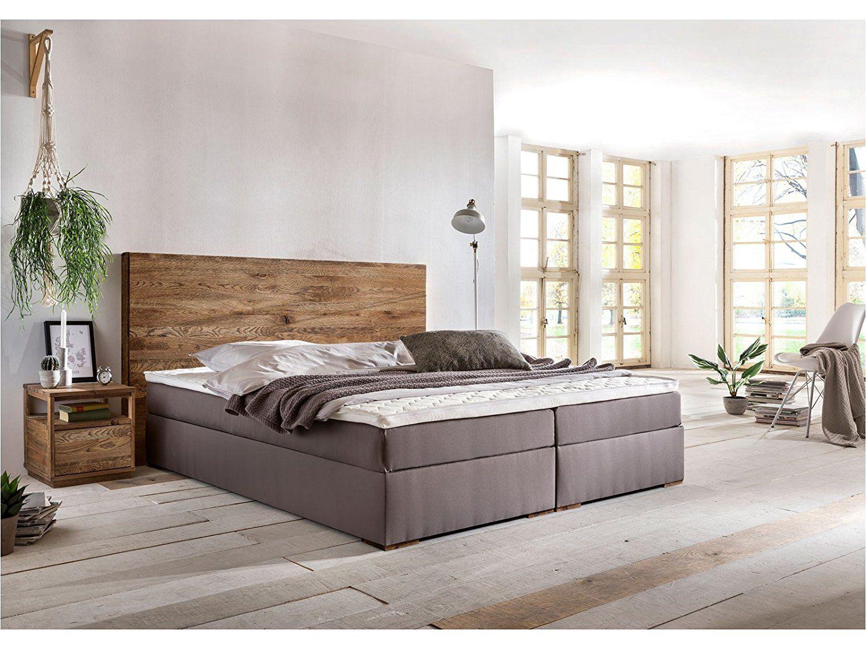 boxspringbett kaufen auf diese merkmale sollten sie achten. Black Bedroom Furniture Sets. Home Design Ideas