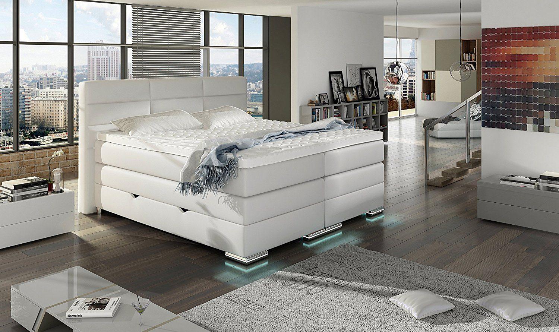 boxspringbett kaufen tipps zur richtigen farbauswahl. Black Bedroom Furniture Sets. Home Design Ideas