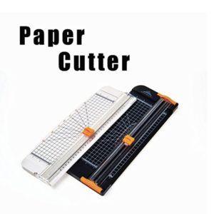 Das YOFAPA Papierschneider - A4 Papier Grußkarten & Foto ist der Vergleichssieger.