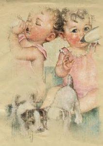 Babies Vintage