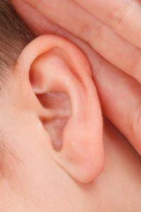 Ohren sollten geschützt werden