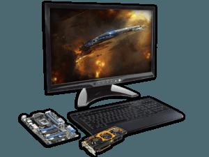 Computer mit Saturn Gutschein kaufen