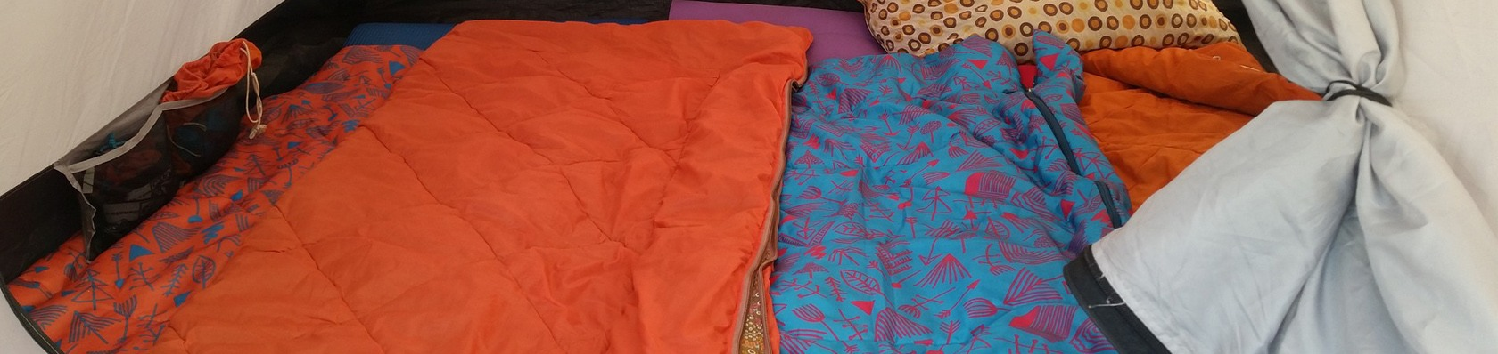 Kunstfaserschlafsäcke  im Test auf ExpertenTesten.de