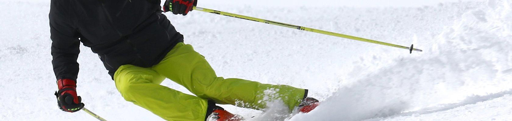 Skistöcke im Test auf ExpertenTesten.de