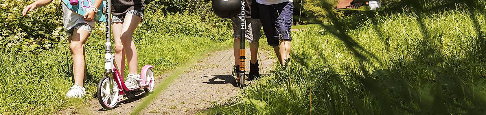 Stunt Scooters im Test auf ExpertenTesten.de