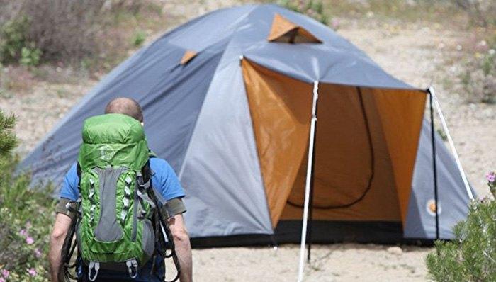 4 Personen Zelte im Test auf ExpertenTesten.de