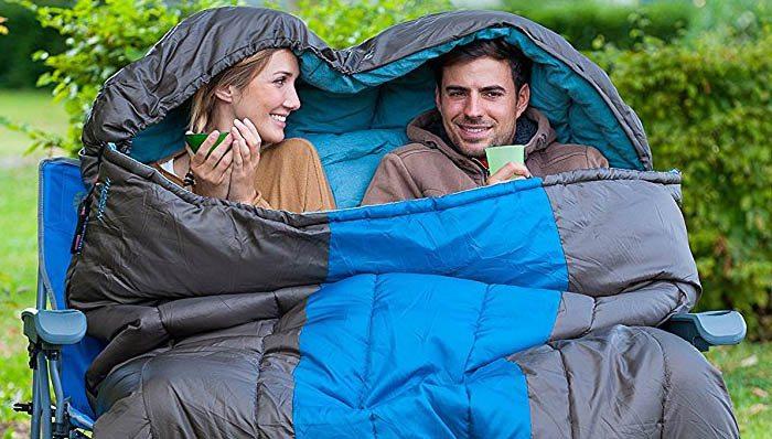Deckenschlafsäcke im Test auf ExpertenTesten